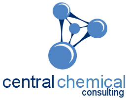 Central Chemical Consulting Logo